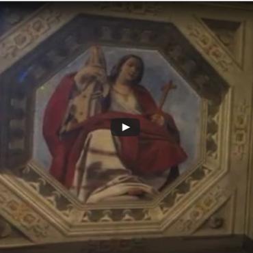 La Misura del Tempo a Bologna, nell'Orologio del Palazzo Comunale