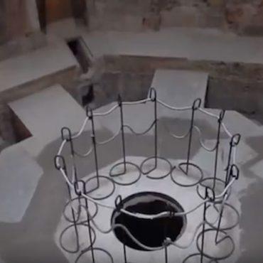 Bologna Turistica = I Bagni di Mario