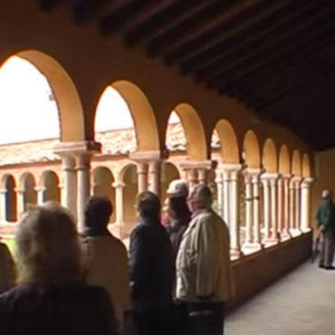 Bologna turistica = Il Cenobio di San Vittore